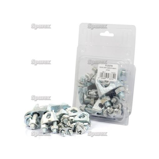 Wire Rope Clips S.23374