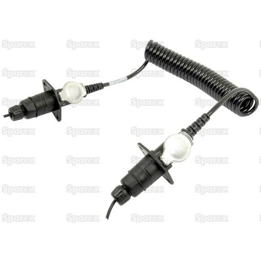 Wired Reversing Camera Extension Cable and Coupling S.23977