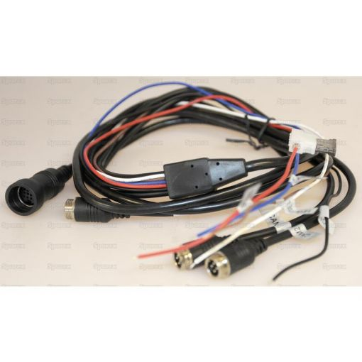 Cable Harness (Use with S.23051 & S.23053) S.24410