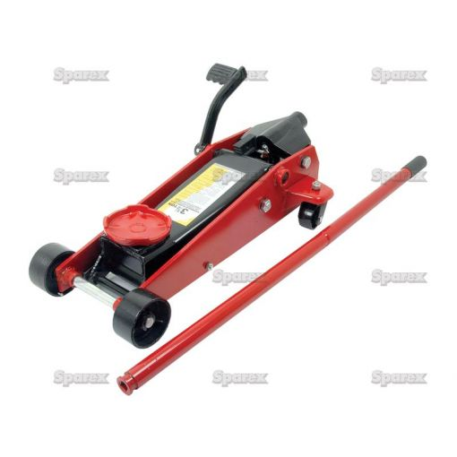 3 1/2T Trolley Jack (''Quick Lift'' Pedal) S.27660