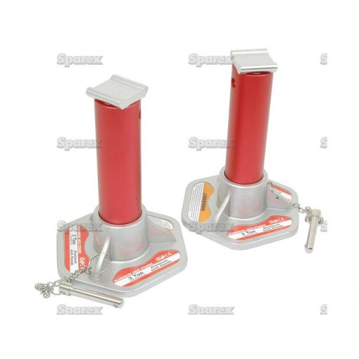 AXLE STANDS - 3T - PAIR S.27661