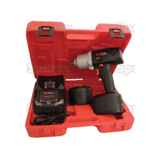 WIRELESS IMPACT WRENCH 1/2 (CP8748E) S.27778