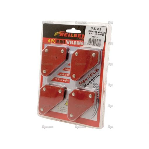 Magnetic Welding Aid - 10lbs S.27982