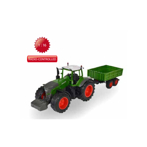 Fendt 1050 Vario with trailer  RTR - X991019001000