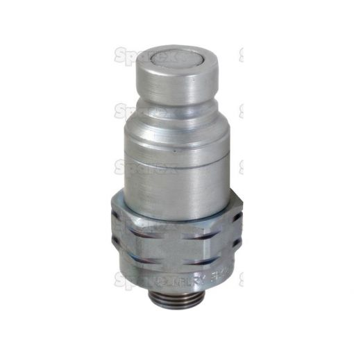Flat Faced Hydraulic Coupling 1/2'' Male with M22 x 1.5 thread S.30544