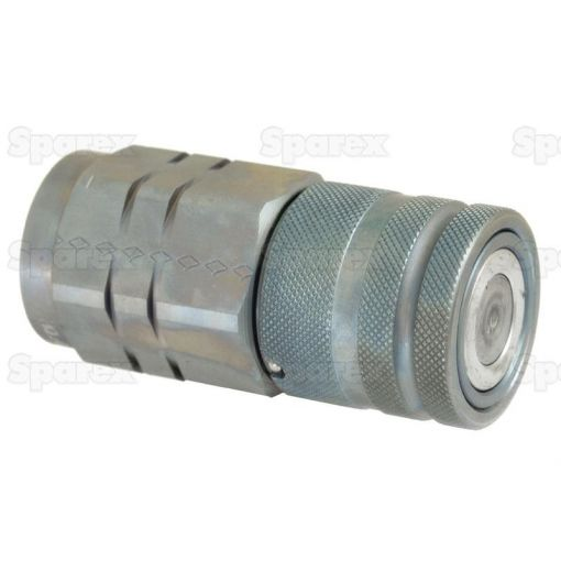 Flat Faced Hydraulic Coupling 1/2'' Female with 1/2''BSP female thread S.30588