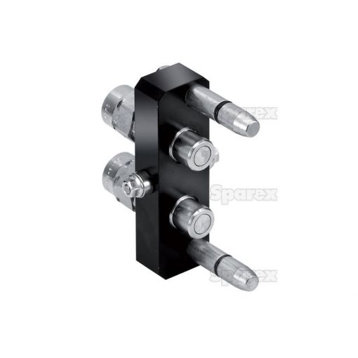 Multifaster Connection - Male - 1/2''BSP - 2PB06 Series S.31021
