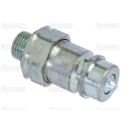 Hydraulic Quick Release Coupling 1/2'' Male with M16 x 1.5 male thread S.31175