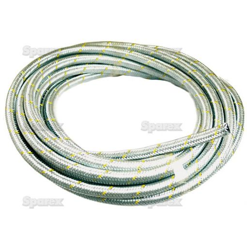 HOSE-OIL/FUEL-NW10 1M S.31255