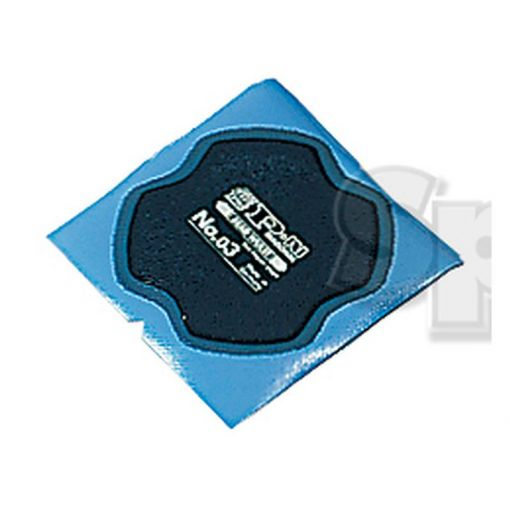 TYRE REPAIR PATCH 80MM S.31435