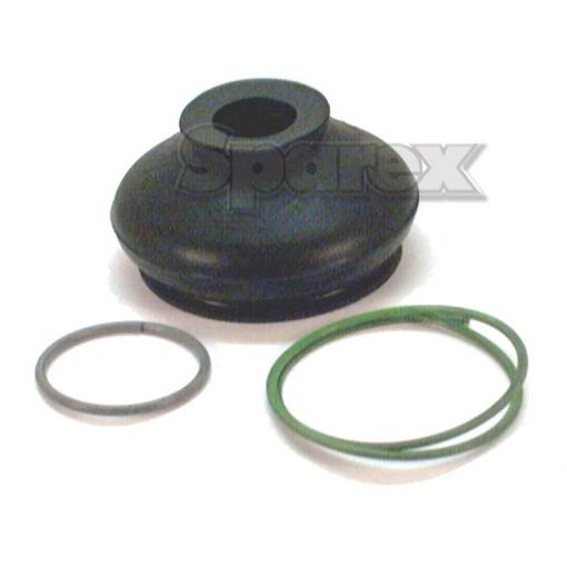 Track Rod End Rubber Boot S.31486