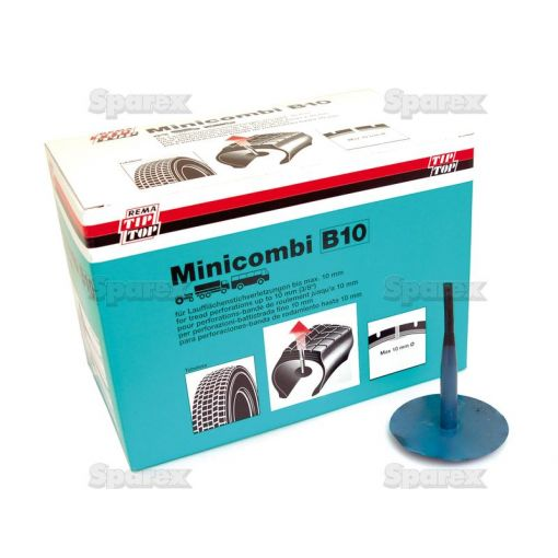 Tyre Repair Kit Minicomb B10 S.31525
