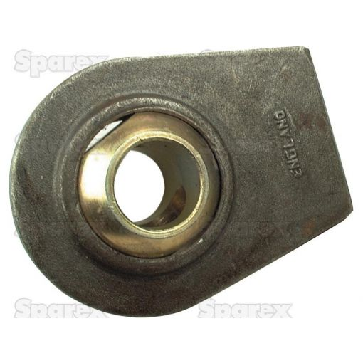 Lower Link Weld On Ball End (Cat. 1/2) S.3270