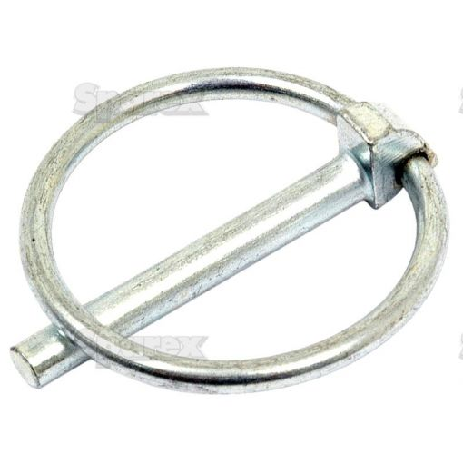Round Linch Pin S.3545