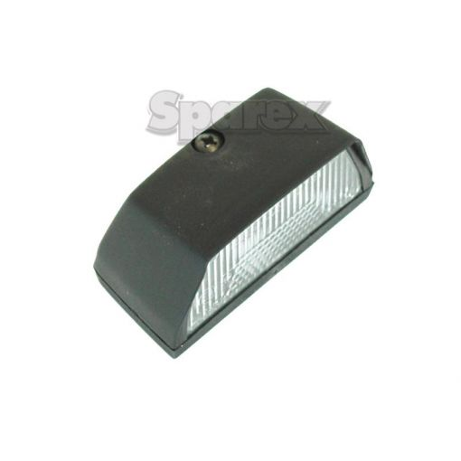 Number Plate Light S.35541