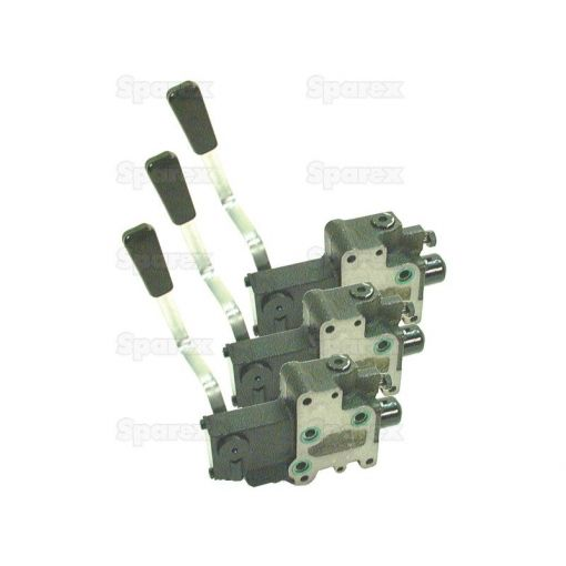 Hydraulic Valve for Steyr with Handle S.36020