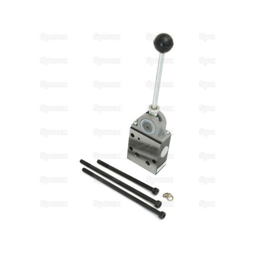 Hydraulic Slice Valve 2 single acting suitable for Case IH S.360503