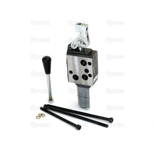 Hydraulic Slice Valve 2 suitable for Case IH S.360505