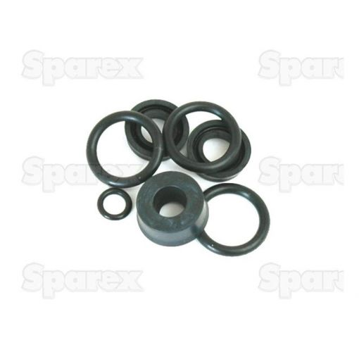 Hydraulic Slice Valve Seal Kit suitable for Case IH S.360508