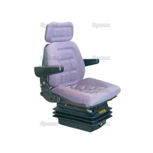 Seat Assembly S.36509