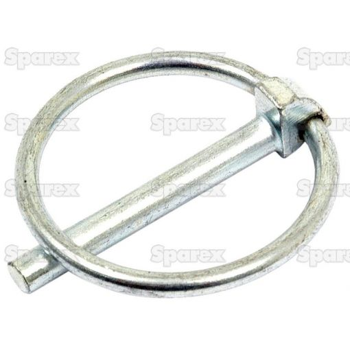 Round Linch Pin S.38