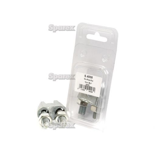 Wire Rope Clips S.4008