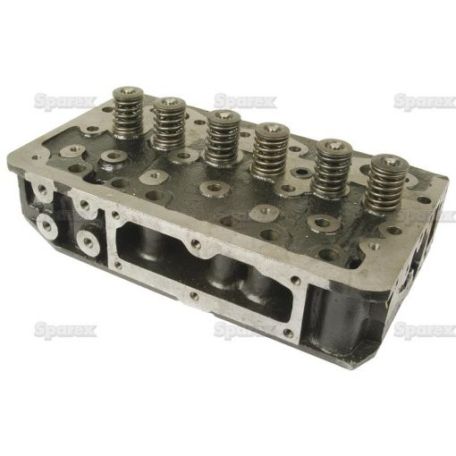 Cylinder Head Assembly S.40303