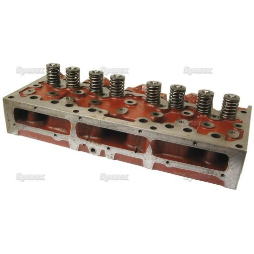 Cylinder Head Assembly S.40305