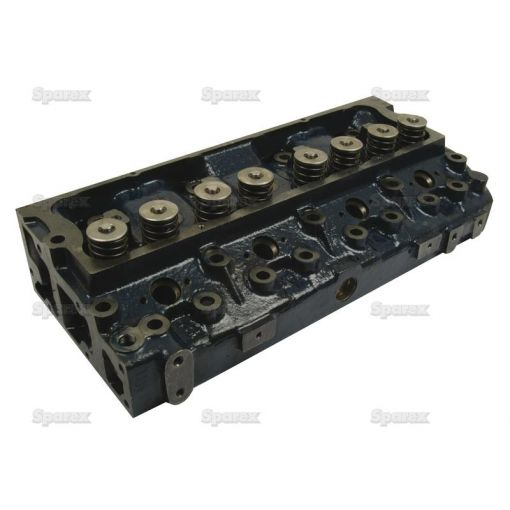 Cylinder Head Assembly S.40306