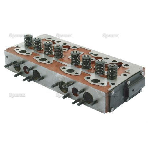 Cylinder Head Assembly S.42496