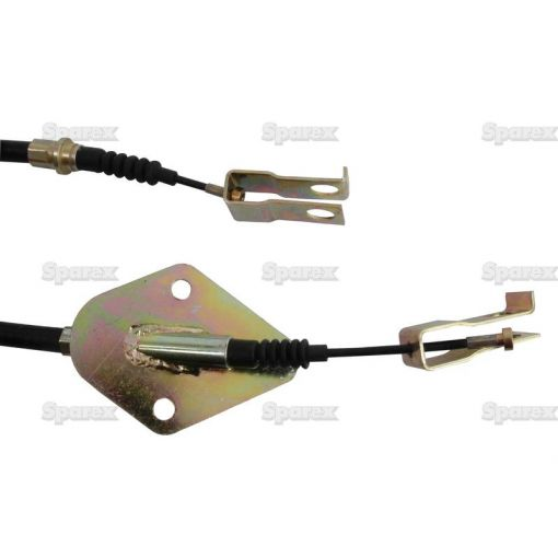 Clutch Cable - Length: 897mm S.43406