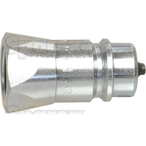 Hydraulic Quick Release Coupling 1/2''BSP Male S.4371
