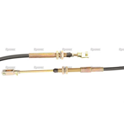 Hitch Cable S.43899
