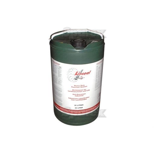 STOP Tyre Sealant 25 ltr(s) S.4413