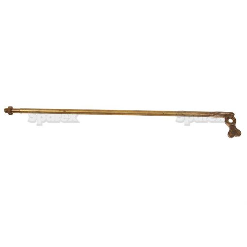 Ball Valve lever Arm (240mm) S.4445