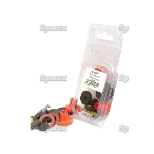 BALL VALVE REPAIR KIT AGRIPAK S.4481