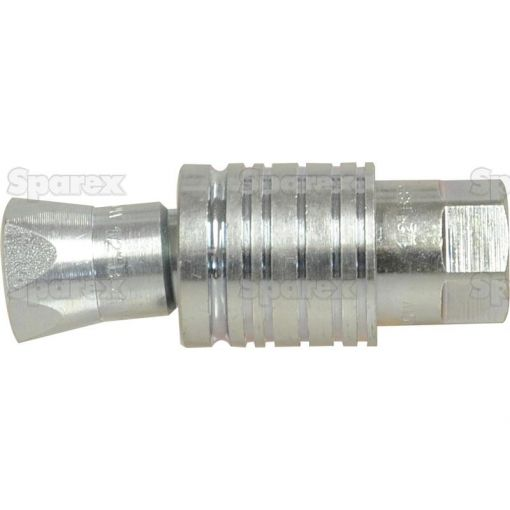 Hydraulic Quick Release Coupling Pair 1/2''BSP male & 1/2'' female S.4501