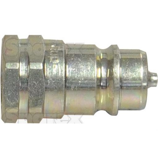 Hydraulic Quick Release Coupling 1/2''BSP male with M22 thread S.4837