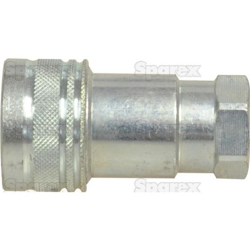 Hydraulic Quick Release Coupling 1/2''BSP female with M22 thread S.4838