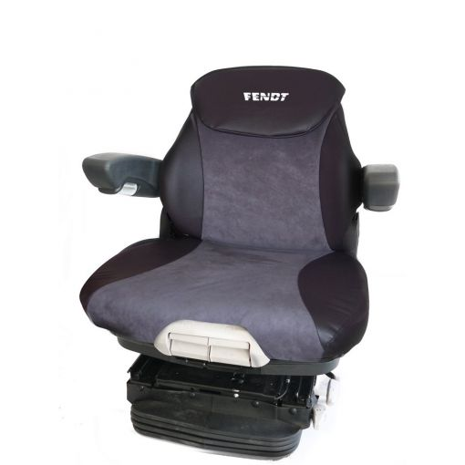 Suede Seat Cover - X991450018000