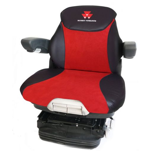 Suede Seat Cover - 3933714M1