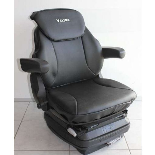 Leatherette Seat Cover - VAL4270S