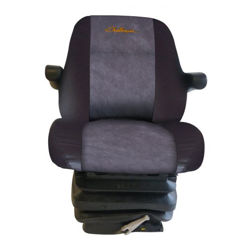 Suede Seat Cover - 3908606M1