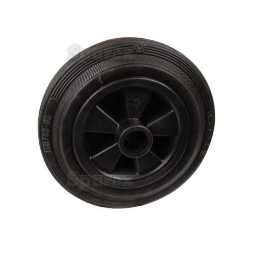 Rubber Replacement Wheel - Capacity: 150kgs S.52583