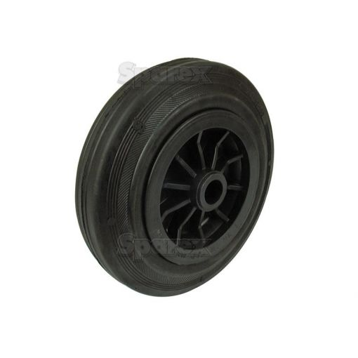 Rubber Replacement Wheel - Capacity: 205kgs S.52584