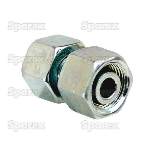 Straight Reducer Coupling GVO15/12L S.54630