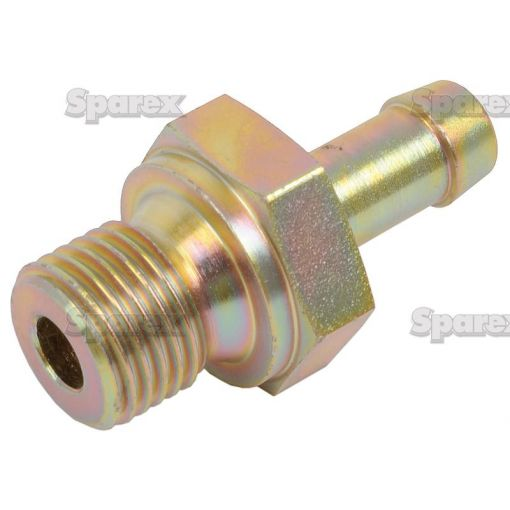 TAIL CONNECTOR EXT THREAD 1/4'' S.55178