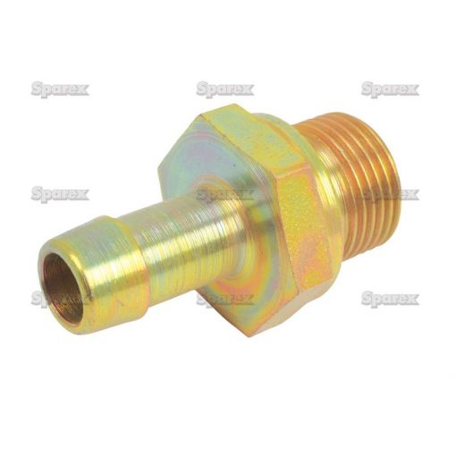 TAIL CONNECTOR EXT THREAD 3/8'' S.55180