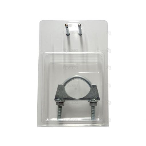 Silencer Clamp - Ø: 48mm S.55266