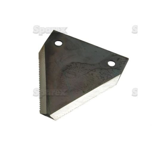 Knife Section - Under Serrated S.55854